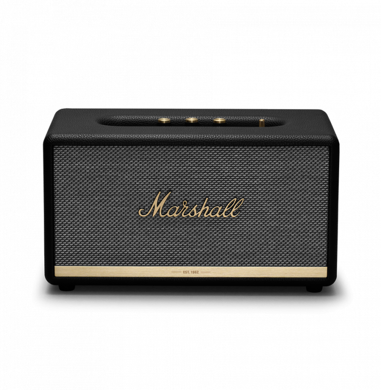 Marshall Stanmore BT II Speaker Black 藍牙喇叭