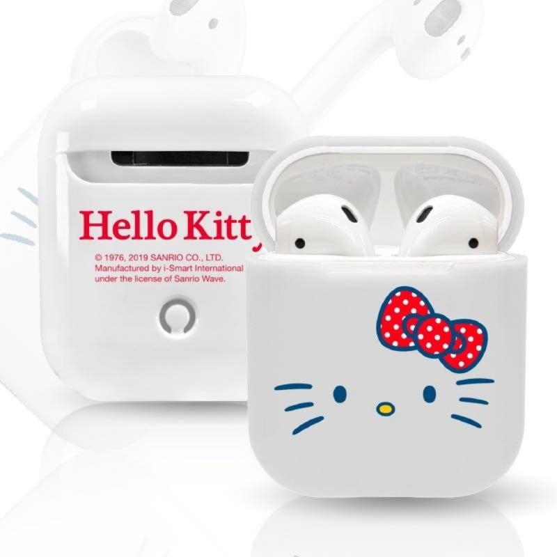 Sanrio - AirPods Case 充電盒保護殼 [5款]