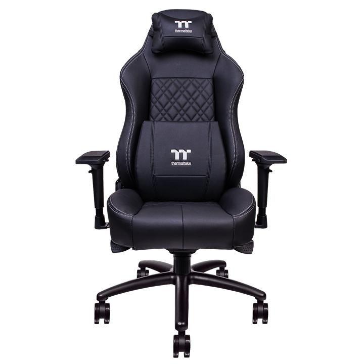 Tt eSPORTS X Comfort Real Leather 電競椅