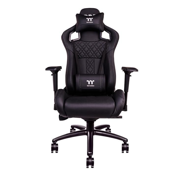 Tt eSPORTS X Fit Real Leather