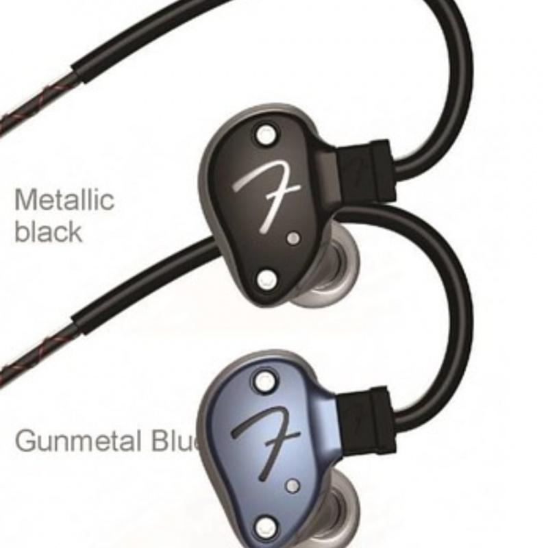 Fender Nine 1 耳機