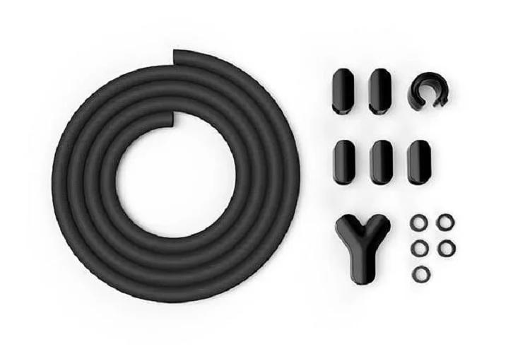 美國Bluelounge Soba Cable Director電線收納整理組