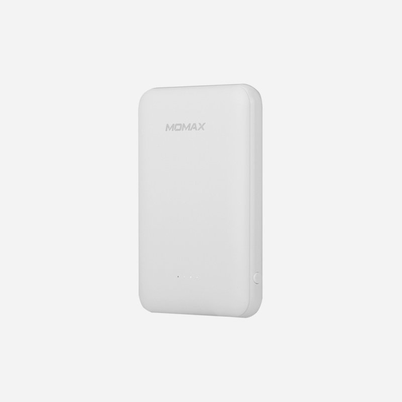 (工商免運)Momax - iPower Card 2 流動電源 5000mAh (IP69)