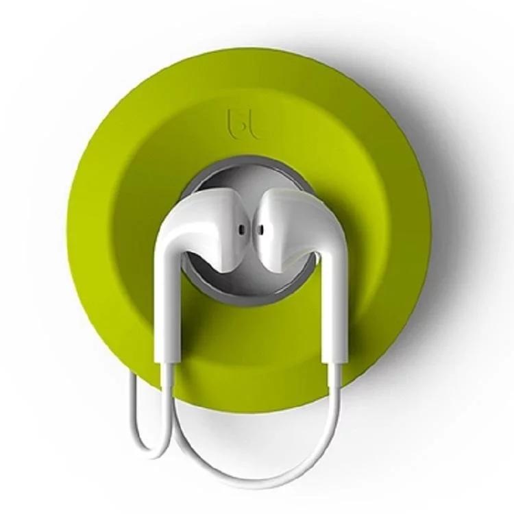 美國Bluelounge Cableyoyo耳機整線器 預訂:3-7天發出