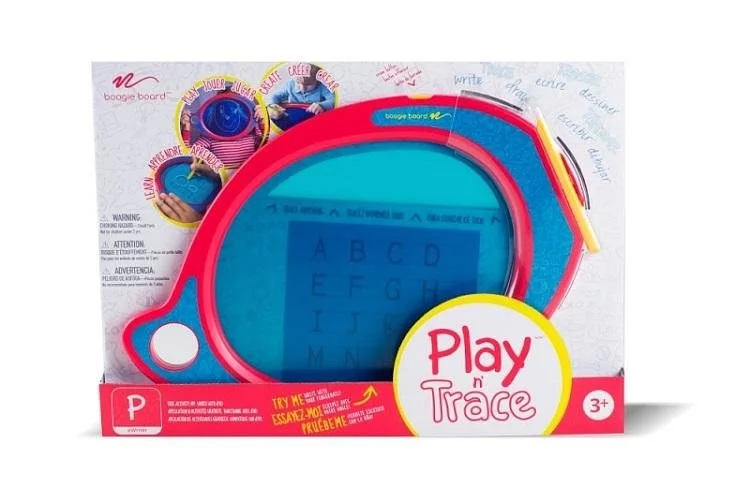 美國Boogie Board Play n' Trace電子畫板 預訂:3-7天發出