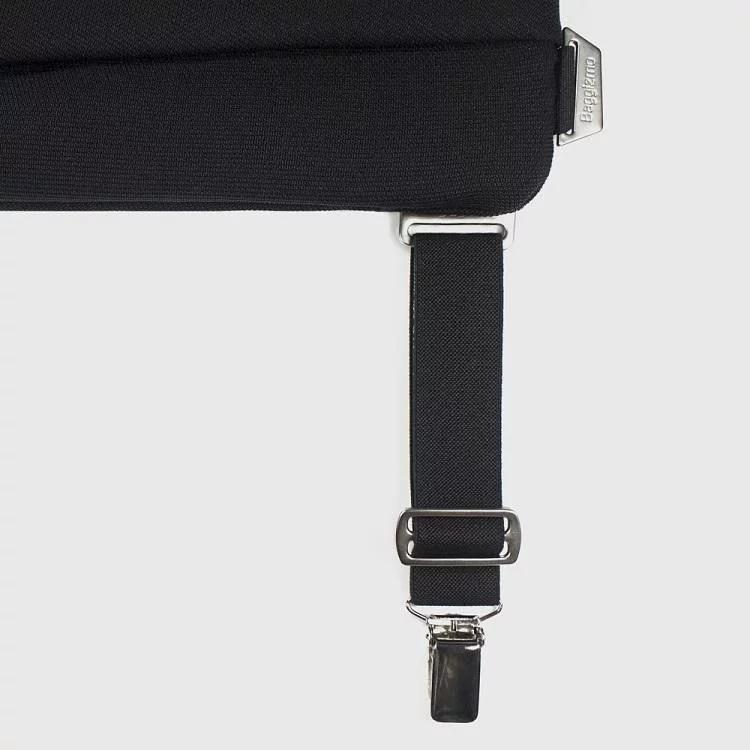 克羅地亞Baggizmo便攜式超輕薄智能側肩包 預訂:3-7天發出