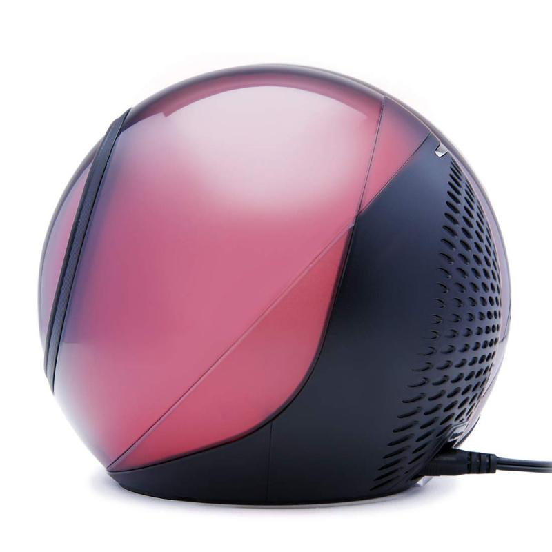 【香港行貨】iHome iBT297 應用程序增強型藍牙變色雙鬧鐘收音機帶 USB 充電、語音控制和客製化智慧按鈕