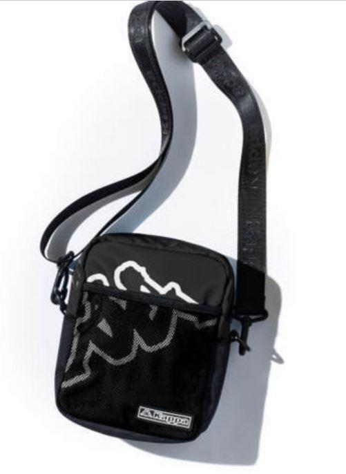 Kappa 小斜揹袋