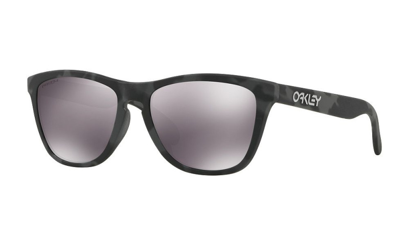 OAKLEY OO9245-6554 FROGSKINS™ (ASIA FIT) BLACK CAMO 太陽眼鏡