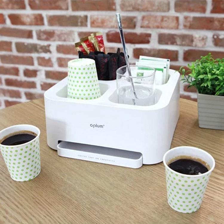 韓國 Aplum COFFEE TRAY 飲品托盤 預訂:3-7天發出