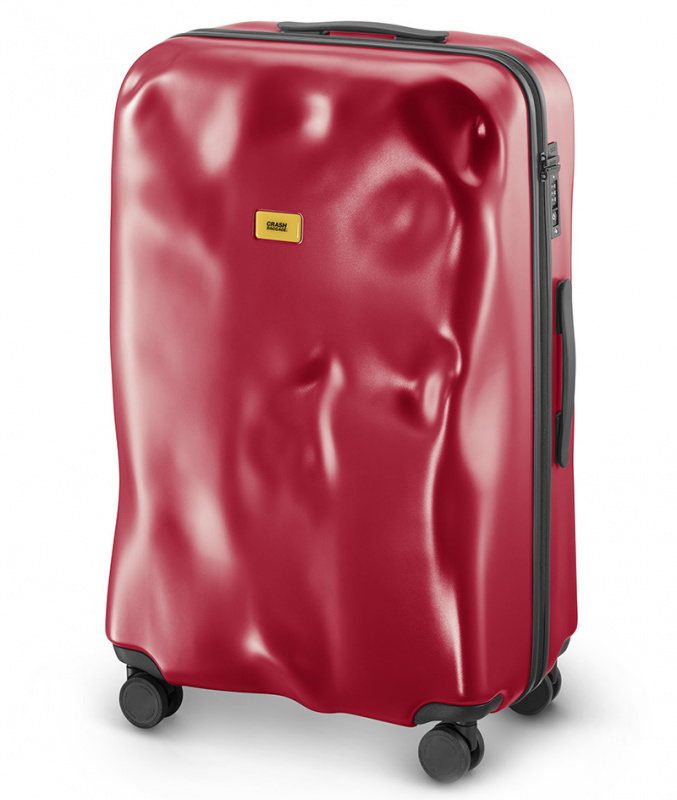 CRASH BAGGAGE - ICON RED