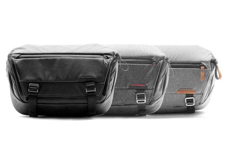 美國Peak Design The Everyday Sling 10L多功能攝影包 預訂:3-7天發出