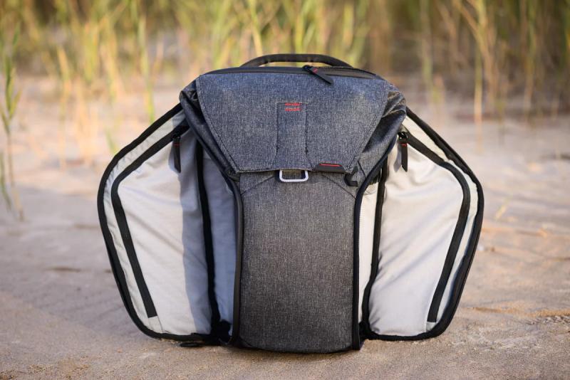 【4色】美國Peak Design Everyday Backpack 20L/30L相機攝影多功能背包 預訂:3-7天發出