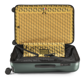 CRASH BAGGAGE - ICON METAL GREEN