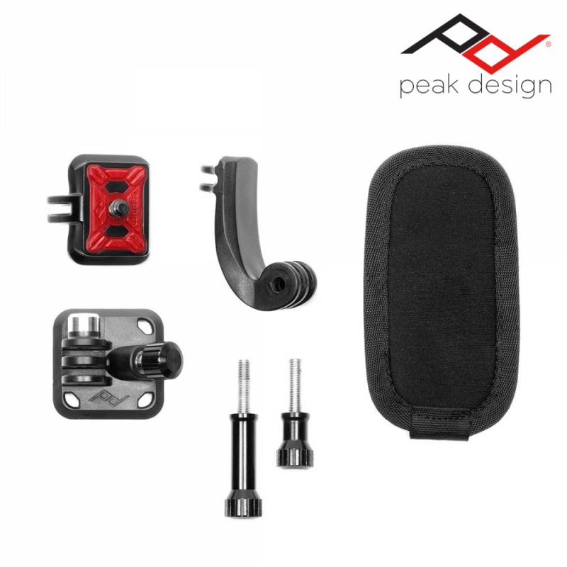 Peak Design POV Kit POV-2 專用攝影固定架 (須搭配Capture Camera Clip使用)