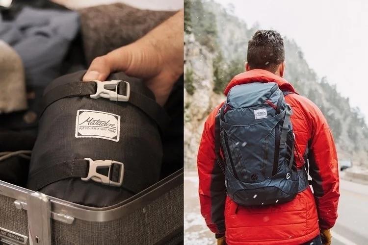 美國Matador Beast28 Packable Backpack 折疊式迷你戶外背包 28L