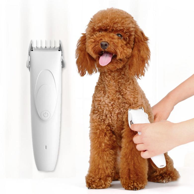 小米 - Pawbby 寵物剃毛器 - MG-HC001