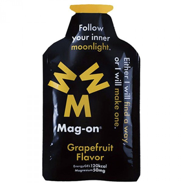 Mag-on Energy Gel