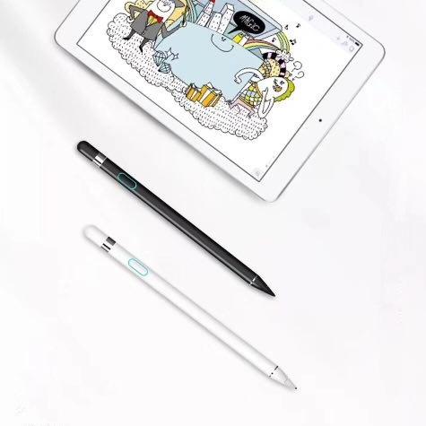 WiWU Stylus 鋁合金電容繪圖筆-P339 (平板及手機通用) [2色] 預訂:3-7天發出