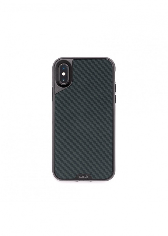 Mous - Limitless 2.0 地表最強防撞保護套 For iPhone XS / XS Max / XR Case 預訂:3-7天發出