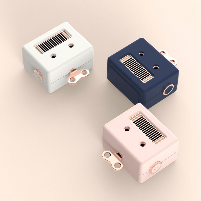 3Life ROBOT 文青藍牙迷你喇叭 307 [3色]