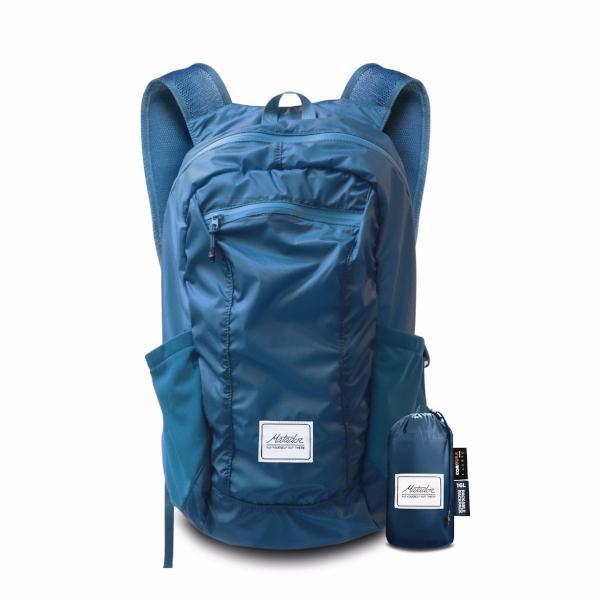 MATADOR - DL16 Backpack 摺疊防水背囊 16L [2色] 預訂:3-7天發出
