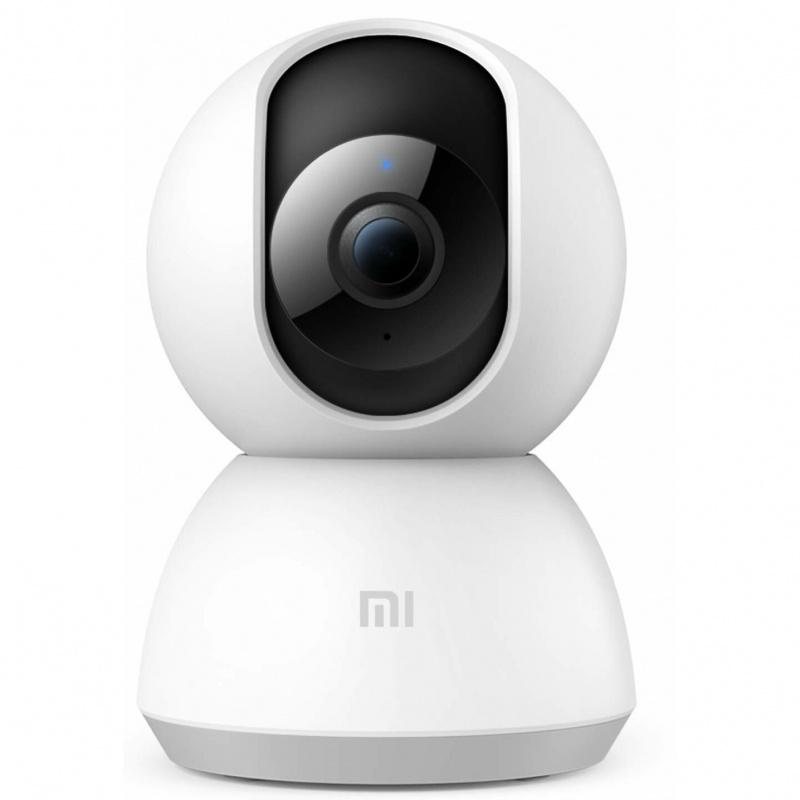 Xiaomi 小米 米家智能攝影機1080P 雲台版