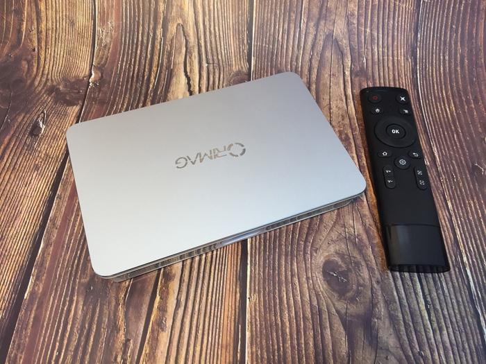 Orimag P9 最小 HDMI 高清投影機