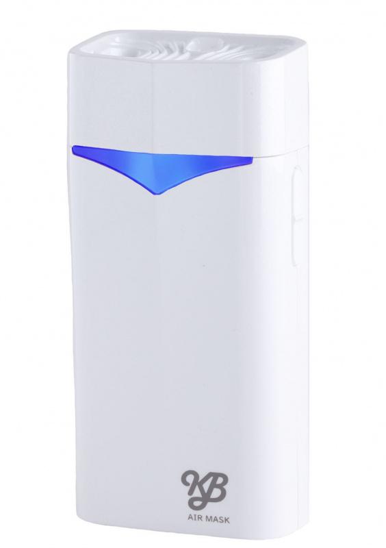 KB AirMask 隨身空氣清淨機 [4色]