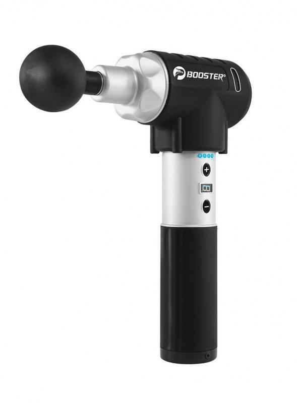 Booster - Pro 2 可調式振動肌肉按摩槍第2代