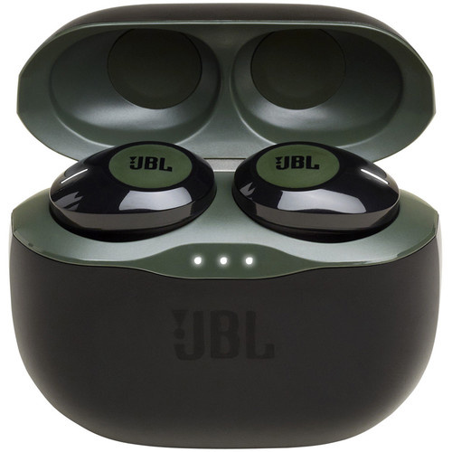 JBL Tune 120 真無線耳機 [3色]