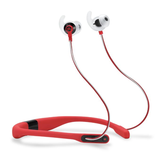 JBL Reflect Fit 無線心率入耳式運動耳機 [4色]