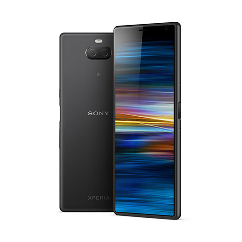 Sony Xperia 10 Plus 智能電話 [6+64GB]