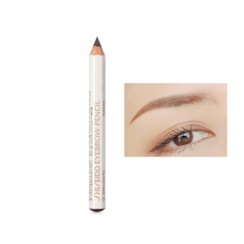 Shiseido - 六角眉筆 (#3 Brown 啡色)