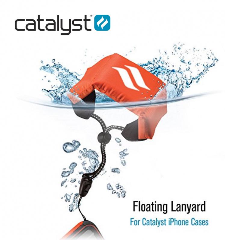 Catalyst Reflective Floating Lanyard 浮動手帶
