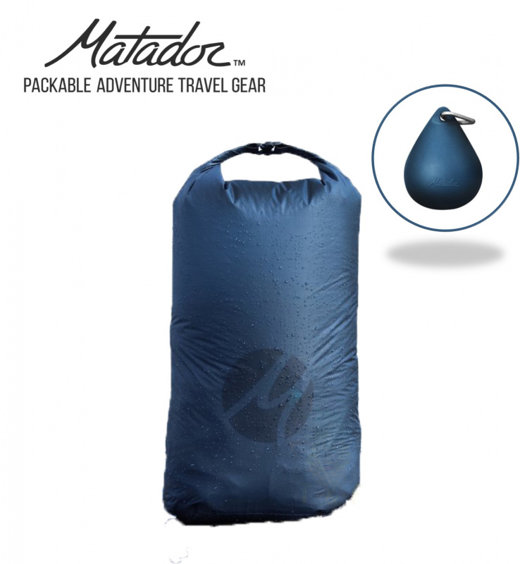 Matador Droplet XL Dry Bag 20L