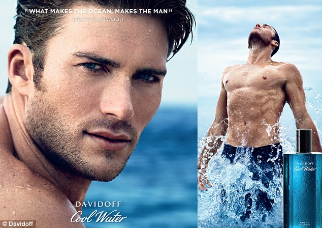 Davidoff Cool Water Men EDT 男士淡香水 [40ml]