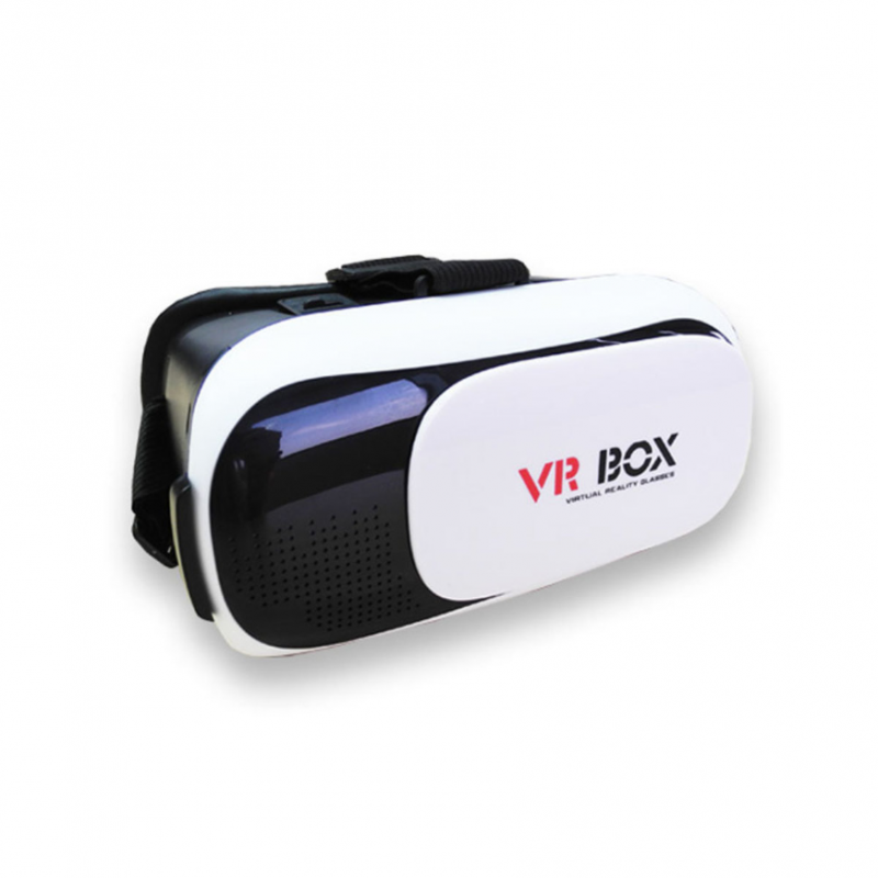 ASK Gadgets - VR_Box_Clearance