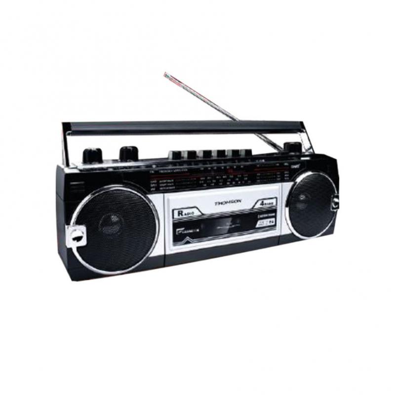 Thomson 收音錄音卡式機 (BB-3THB)