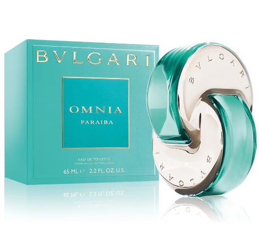 Bvlgari Omnia Paraiba EDT 綠水晶淡香水 [40ml/65ml]