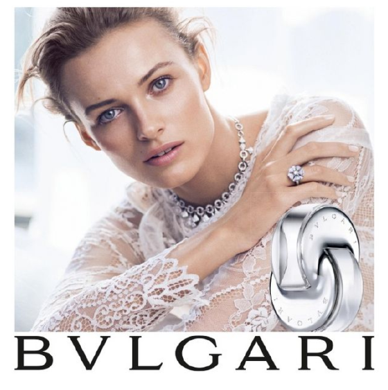 Bvlgari Omnia Crystalline EDT 晶澈女性淡香水 40ml