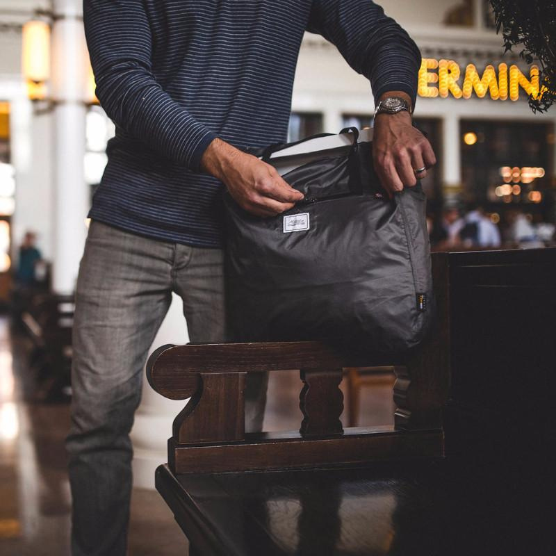 MATADOR - Transit Tote Bag 防水便攜手提袋 18L [2色] 預訂:3-7天發出