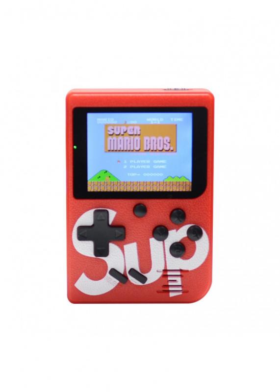 Sup x Game Box 復古彩屏遊戲機 [亞洲版] 預訂:3-7天發出
