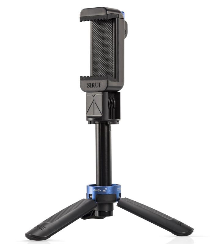 SIRUI TSH-01B 思銳多用途自拍支架連藍牙遙控器 預訂:3-7天發出