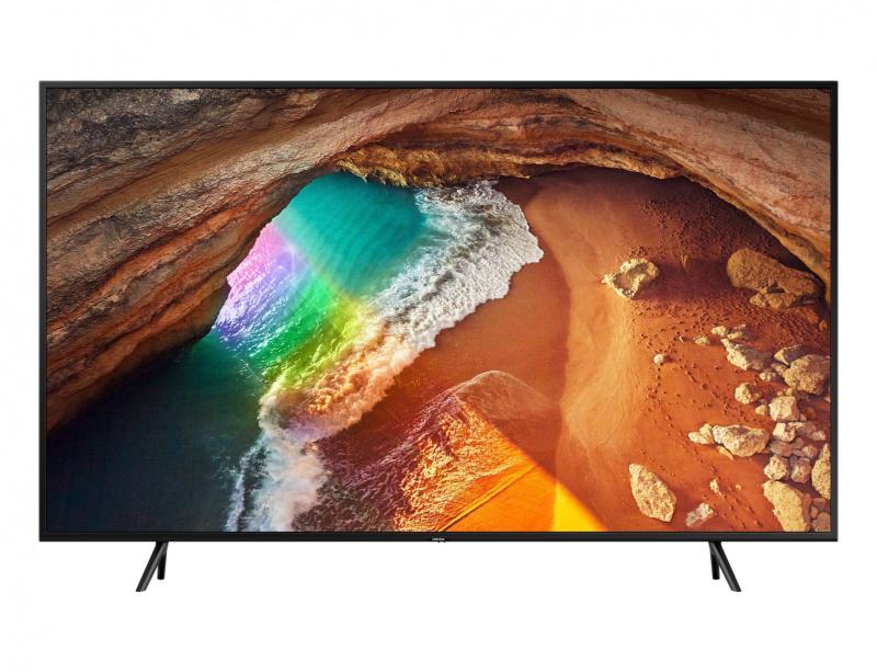 """Samsung 43"""" QLED Flat Smart TV 智能電視 (QA43Q60R)"""