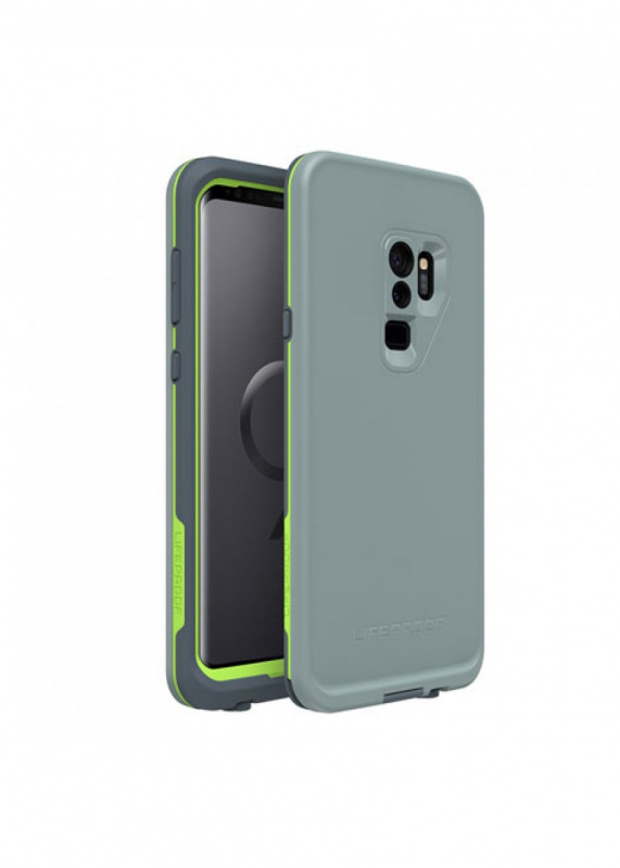 Lifeproof - GALAXY S9+ FRĒ case 全方位保護殼 【4色】