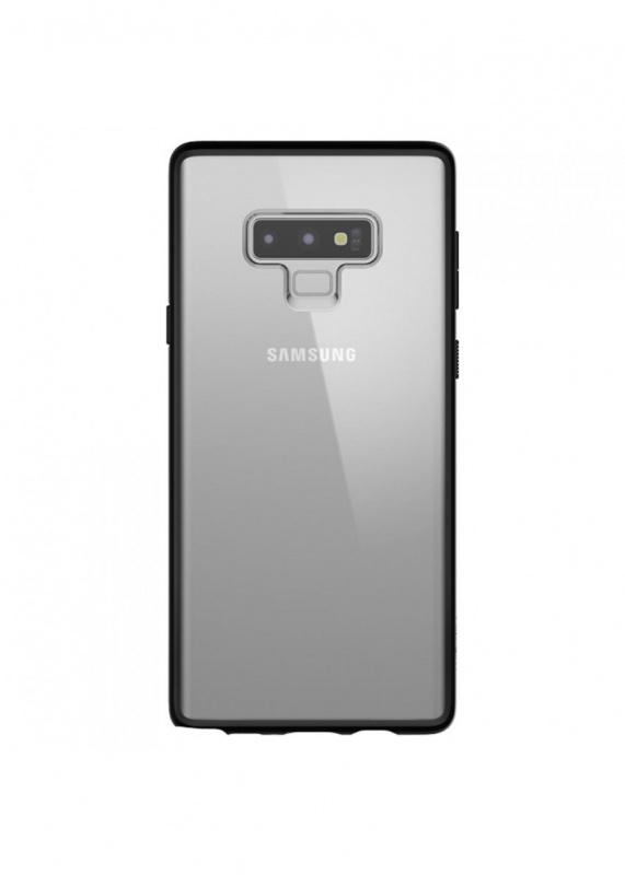 Spigen - Ultra Hybrid Galaxy Note 9 Case