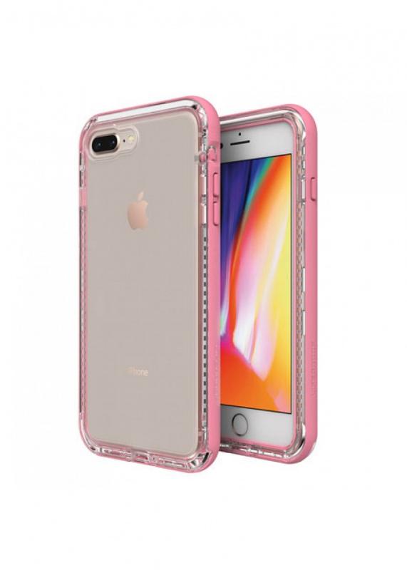 Lifeproof - iPhone 8+ FRĒ case 全方位手機保護殼【5色】
