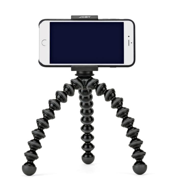 JOBY GripTight GorillaPod Stand PRO 手機腳架 預訂:3-7天發出