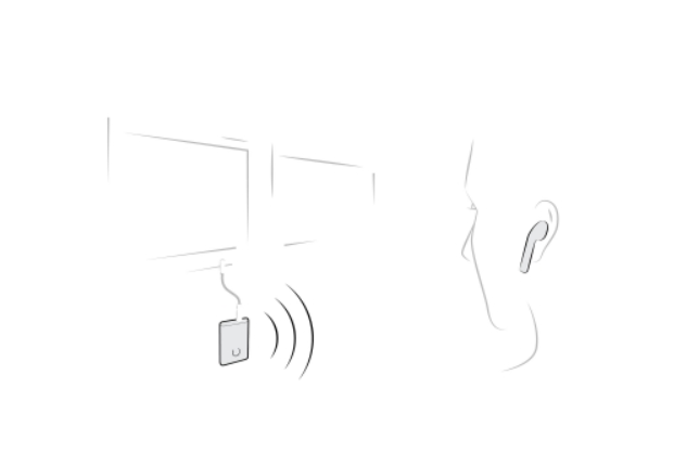 AirFly - 無線轉接器 預訂:3-7天發出